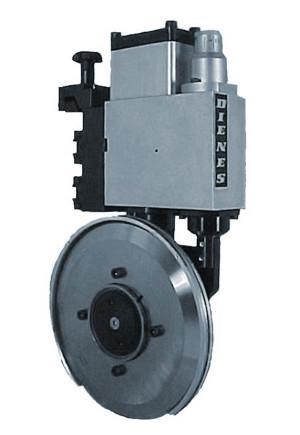 DF-50-180 Shear Cut Holder