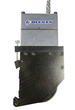 PQA-MC-HP Double Cylinder Holder