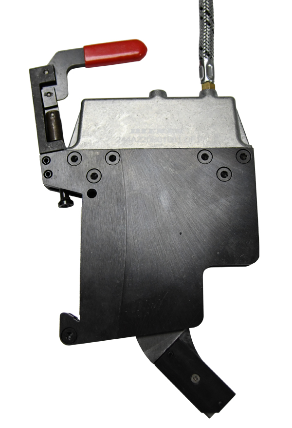 PQAS 1/2″ with Razor Blade Adapter Holder