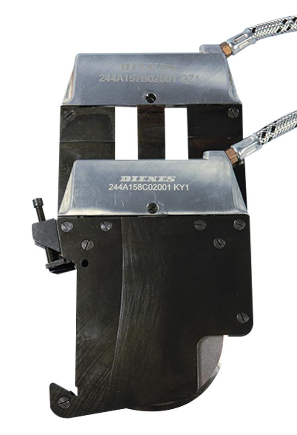 PQAS 6mm Holder