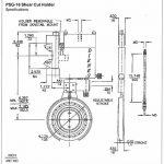 PSG-16 Shear Cut Holder – Specifications