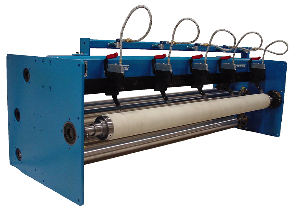 Razor Cut Slitting Systems