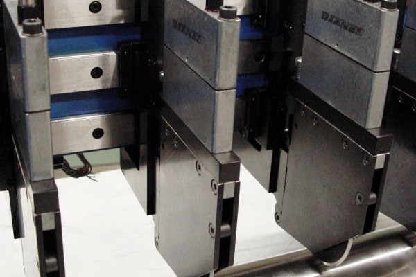 Score Cut Slitting Systems