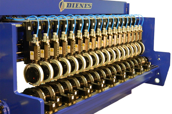 Shear Cut Slitting Systems