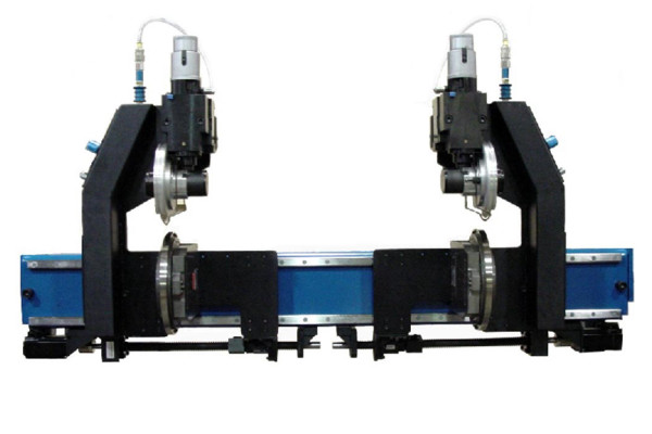 Side Trim - Edge Trim Systems