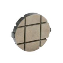 Anti-rotation pads in Kevlar material