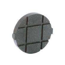 Anti-rotation pads