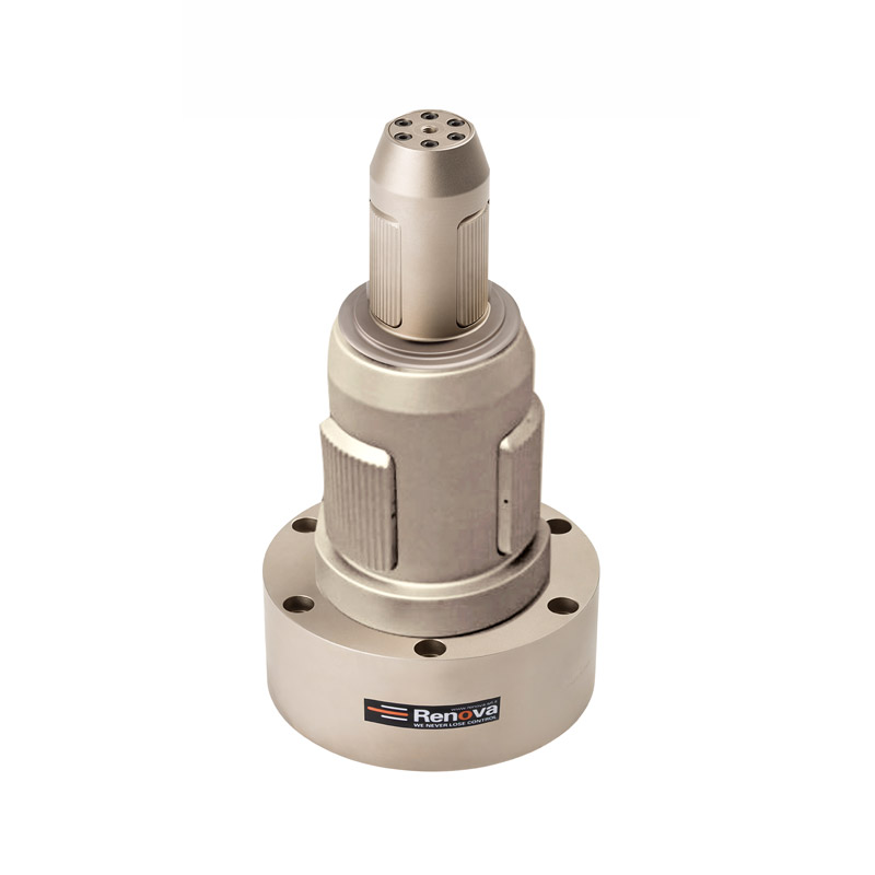 CK-PM/SDD - Double Diameter Modular Pneumatic Core Chuck