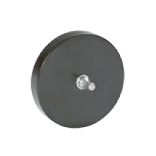 Standard pads with anti-vibration ring